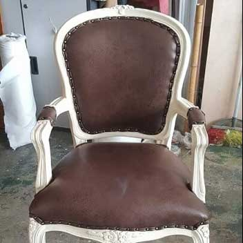 1 chair sofa upholstery