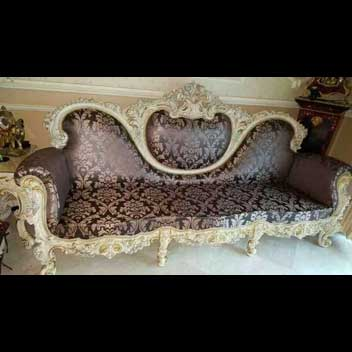 majestic sofa reupholstery project